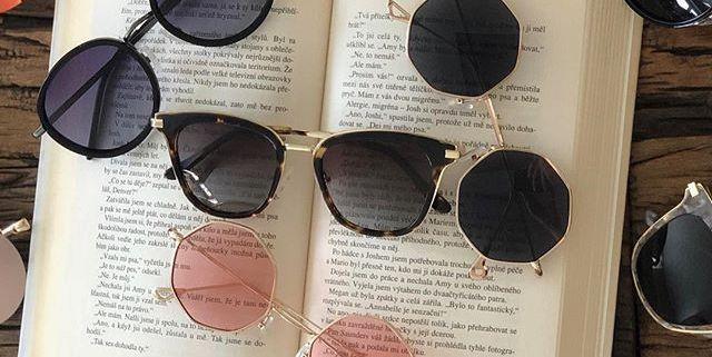 tiendas gafas de sol