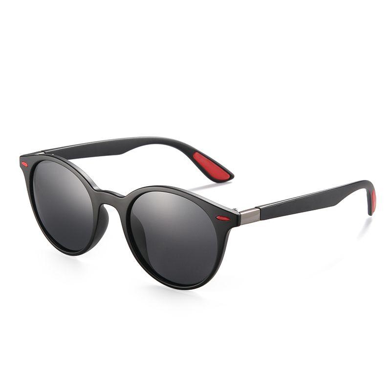 7c1c71bfaf Comprar gafas de sol redondas, polarizadas Max Milano Collection