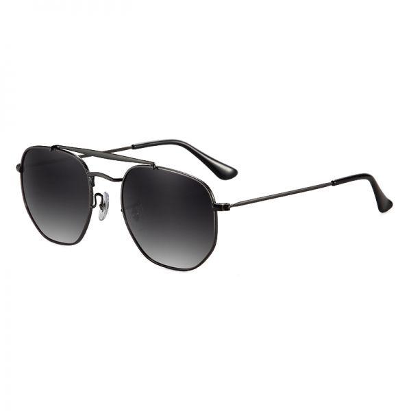 gafas de sol polarizadas gris