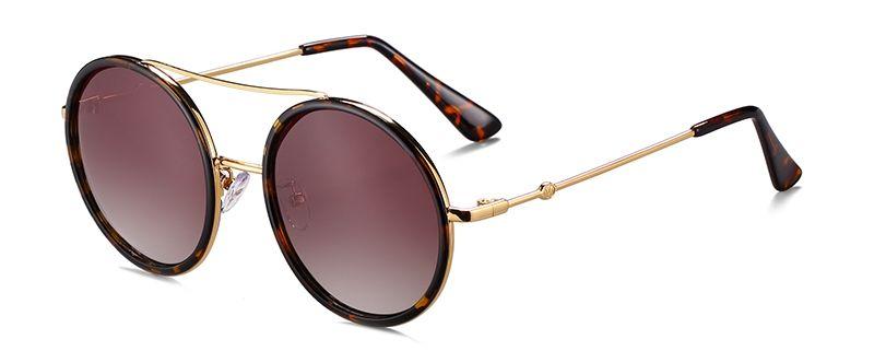 gafas de sol round
