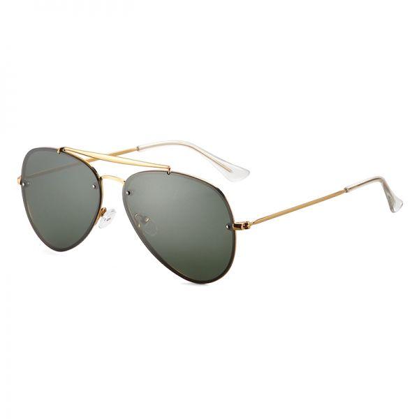 gafas sol aviador, gafas de sol aviador verde
