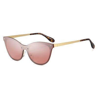 gafas de sol mariposa rosa
