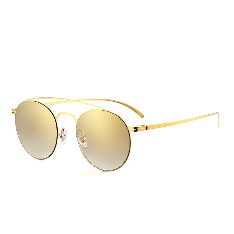 07e729293 Gafas sol Steel retro unisex EMPORIO SPORT Collection