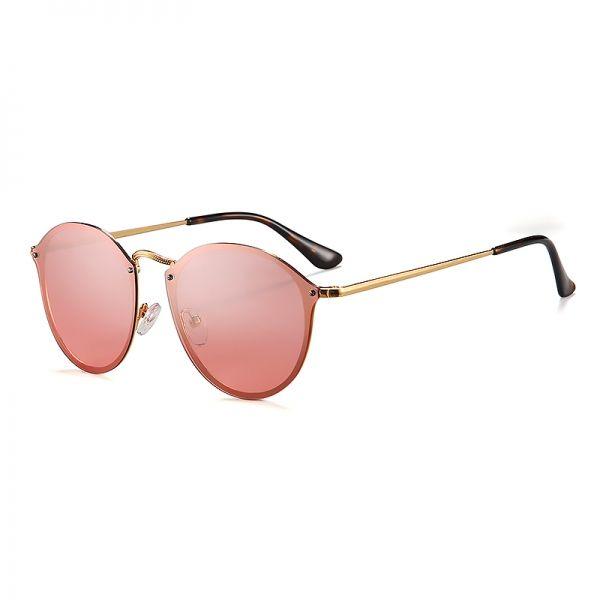 gafa de sol rosa