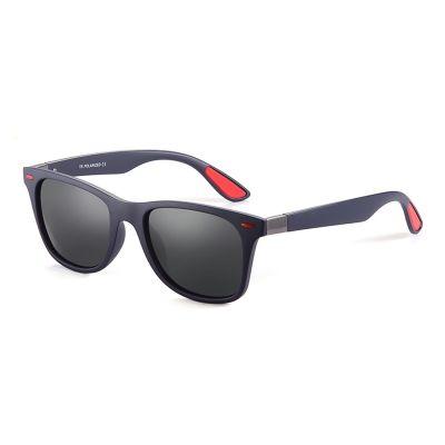 gafas de sol polarizadas azules
