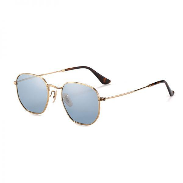gafa sol azul, gafas de sol polarizadas