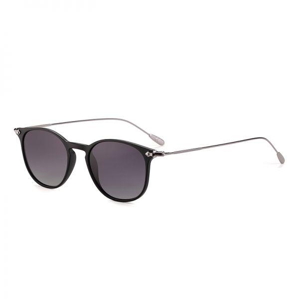gafas de sol unisex gris