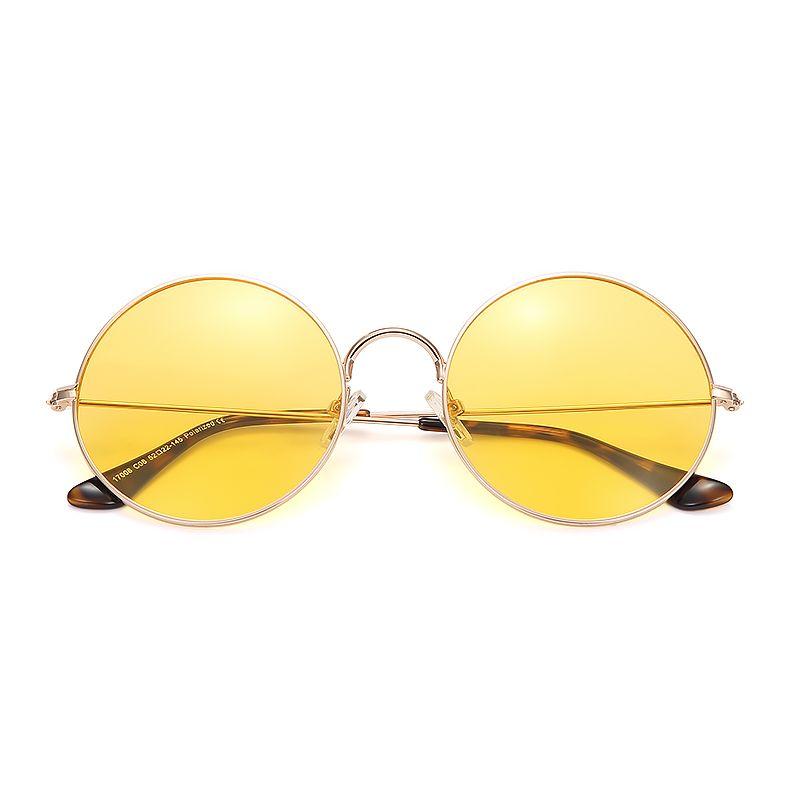 33617fd260 Gafas de sol amarillas, en diferentes estilos, Emporio Sport