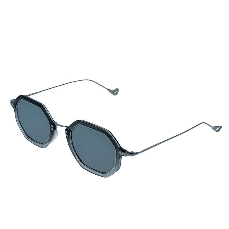 3be0fa2d12 Gafas sol de pasta unisex, EMPORIO SPORT Collection, redondas