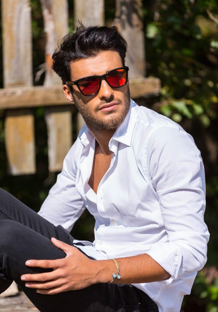 tendencias en gafas de sol, gafas de sol hombres, gafas de sol chicos, gafas de sol para hombres