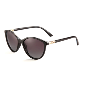 gafas de sol color marron
