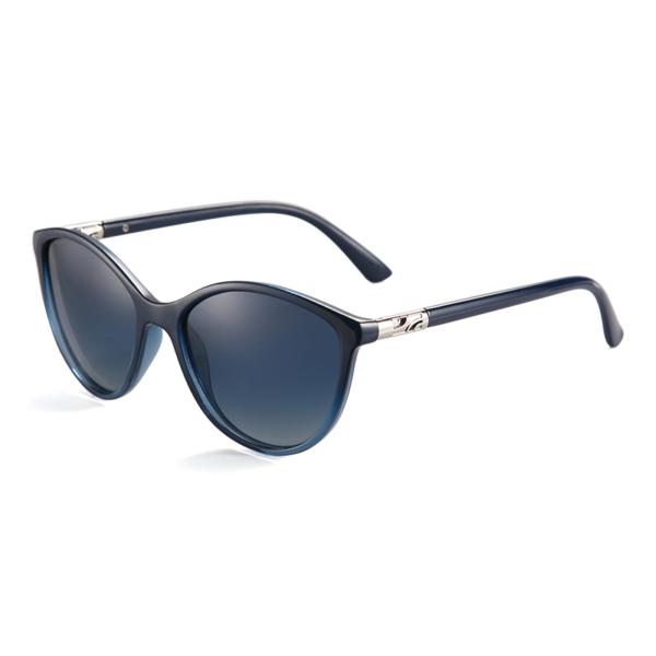 gafa de sol azul
