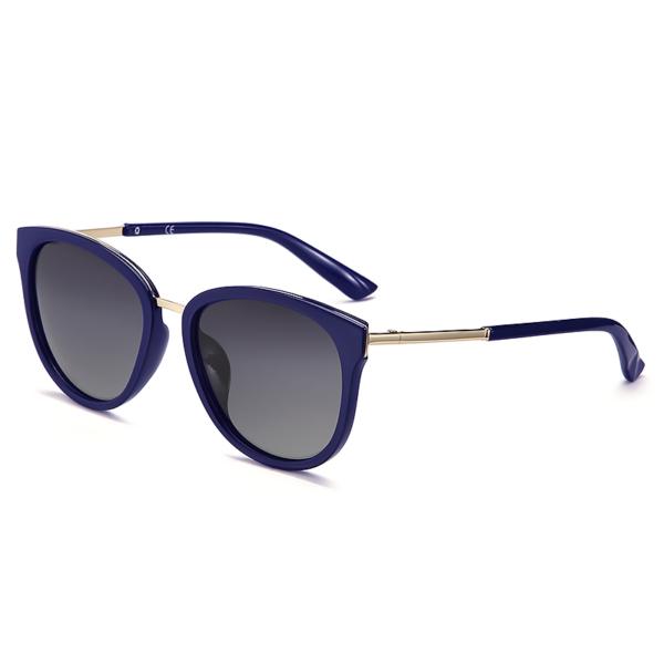 gafas de sol para mujer azules